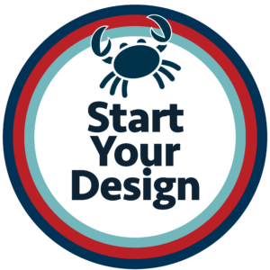 Start your design with Custom Dive Logs