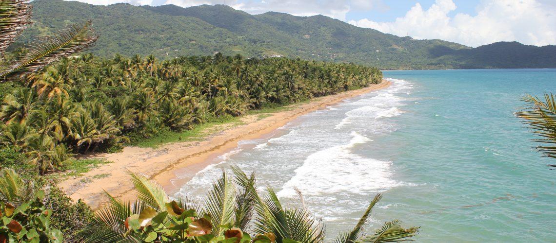 Punta Tuna Beach, Maunabo, Puerto Rico